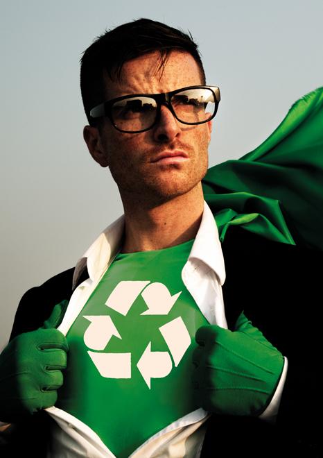Challenger Matt Recycled