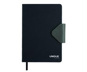 Tampondruk notitieboeken / etuis