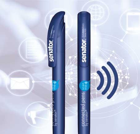 Senator Connected Pens