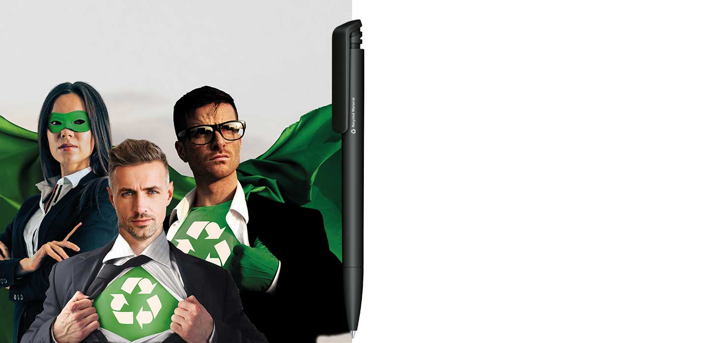 OUR <br>GREEN<br>SUPER  <br>HEROS.