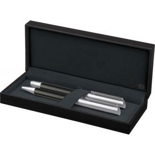 Carbon Line Set Silver-6239-silver
