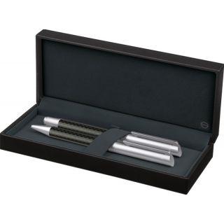 Carbon Line Set Silver-6240-silver