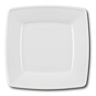Maxim assiette plate Blanc-0997-white