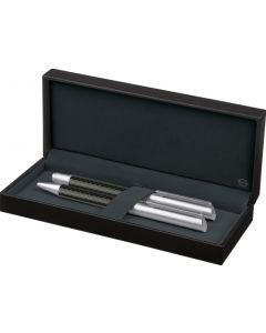 Carbon Line Set II Argent-6240-silver